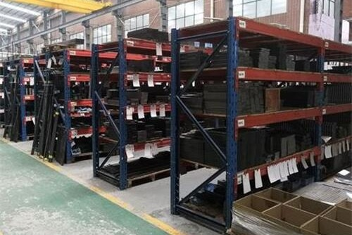 PandaFulfill Warehouse